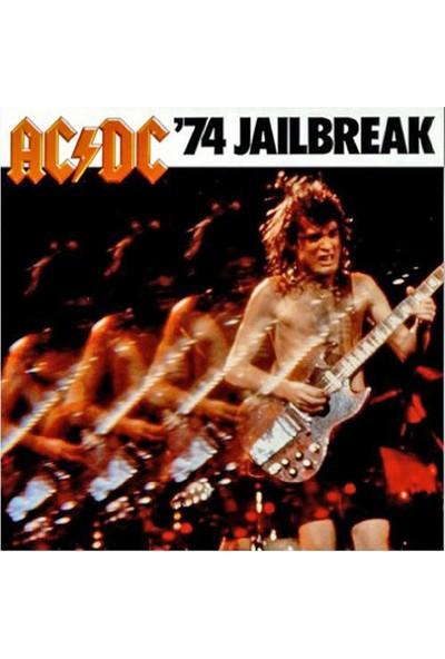 AC/DC - '74 Jailbreak CD