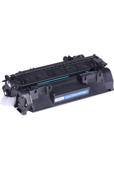 Ppt Premium® Hp Ce505A/Cf280A - Canon Crg719A 2300 Sayfa Siyah Muadil Toner