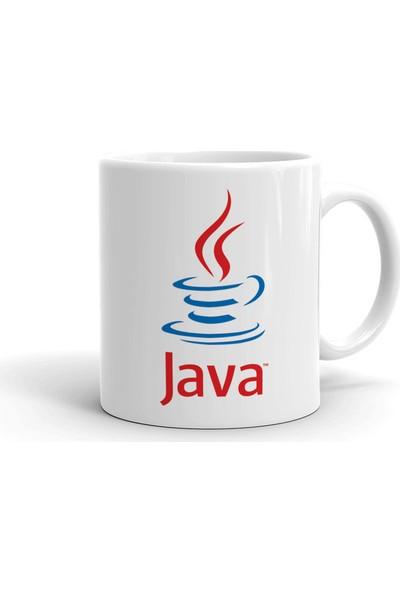 2k Dizayn Java Tasarım Seramik Kupa Bardak