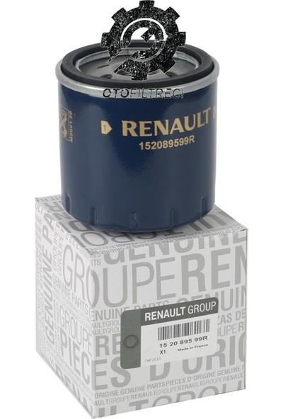 Otofiltreci Renault Clio 4 1.5 dCI Oto Filtre Bakım Seti ( Hava Filtresi - Yağ Filtresi - Yakıt Filtresi - Polen Filtresi )