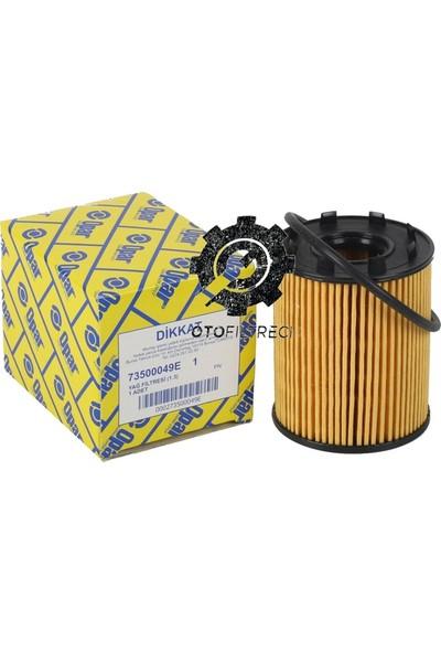 Otofiltreci Fiat Palio 1.3 Multijet Euro 4 Oto Filtre Bakım Seti ( Hava Filtresi - Yağ Filtresi - Yakıt Filtresi - Polen Filtresi )
