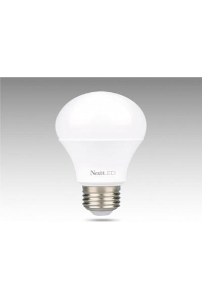 Nextled 7W Beyaz LED Ampul