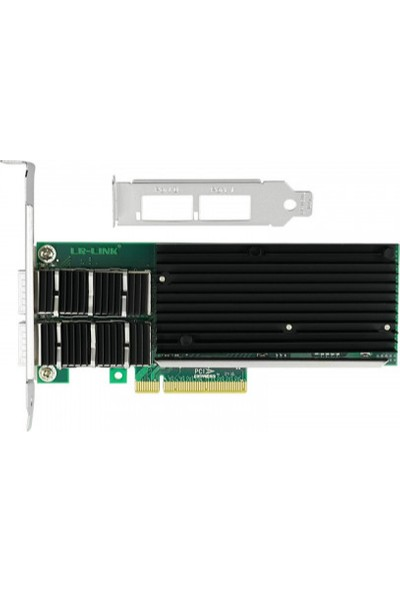 Lr-Link Intel XL710-QDA2 40G Dual Qsfp+ Ethernet Kartı (2 Port)