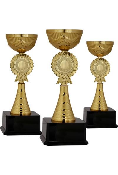 Kişiye Özel Metal Ödül Kupası K2 - A Büyük Boy
