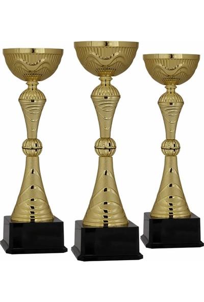 Kişiye Özel Metal Ödül Kupası K26 - A Büyük Boy