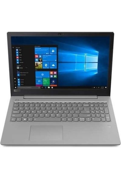 Lenovo IP330 Intel Core i7 8550U 20GB 1TB + 240GB SSD MX150 Freedos 15.6'' FHD Taşınabilir Bilgisayar 81DE00TTT20