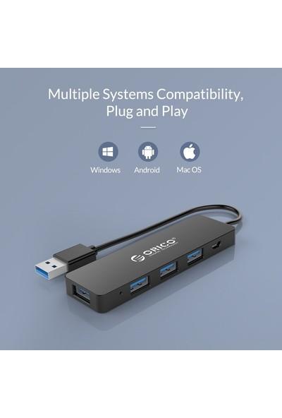 Orico USB Çoklayıcı Çoğaltıcı Hub 4 Port