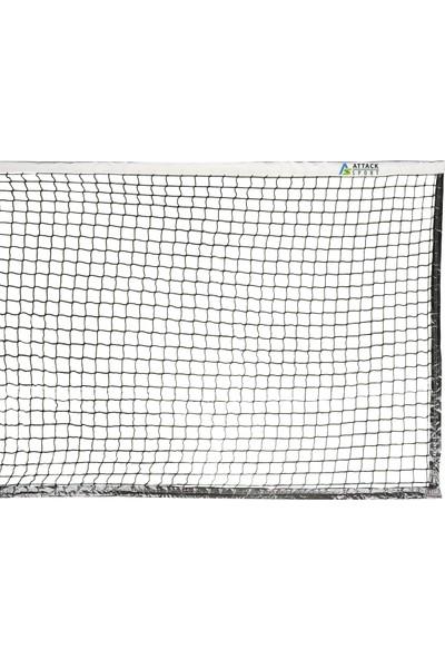ATF150 Okul ve Bahçe Tenis Filesi Ağı 2mm 4x4