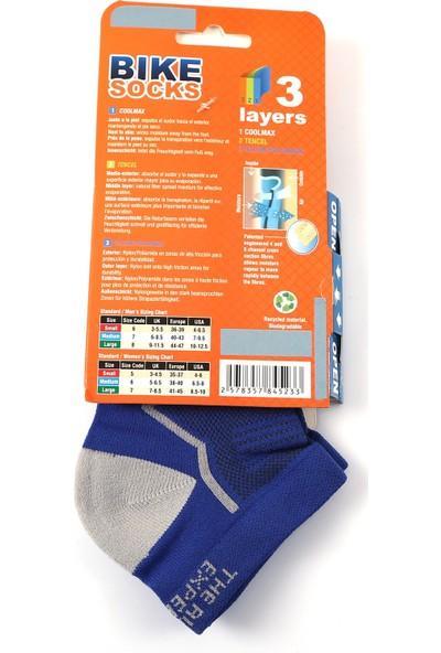 Makalu Kısa Çorap MKL-2002