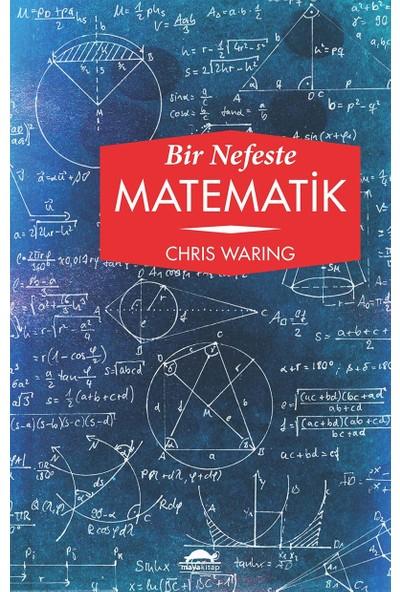 Bir Nefeste Matematik - Chris Waring
