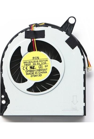 Acer Aspire V3-771 V3-771G V3-772 V3-772G Fan Cpu İşlemci Fanı
