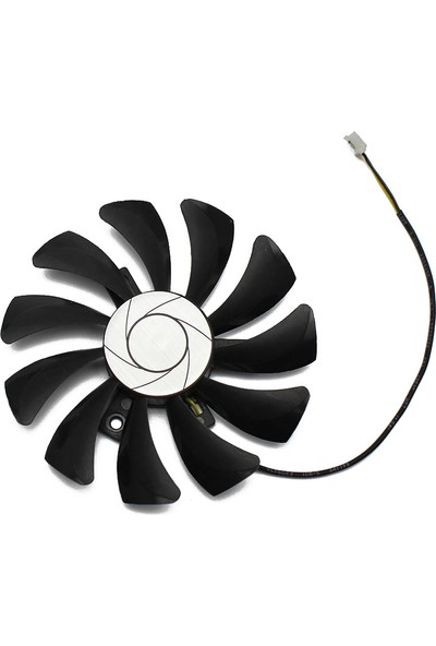 MSI HA9010H12SF-Z 85 mm Fan