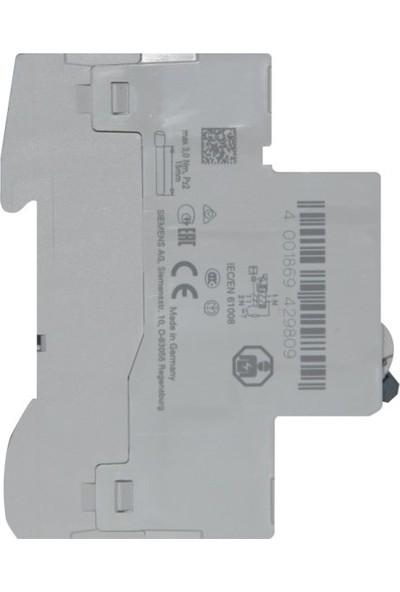 Siemens Kaçak Akım Rölesi 2X80 30 (Ma)