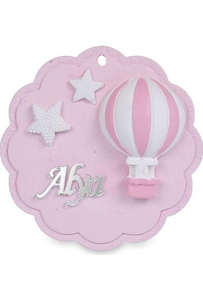Buki'nin Atölyesi Balon Bebek Magnet Kokulu Taş 20 Adet