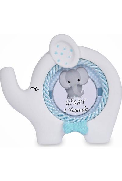 Buki'nin Atölyesi Fil Bebek Magnet Kokulu Taş 20 Adet