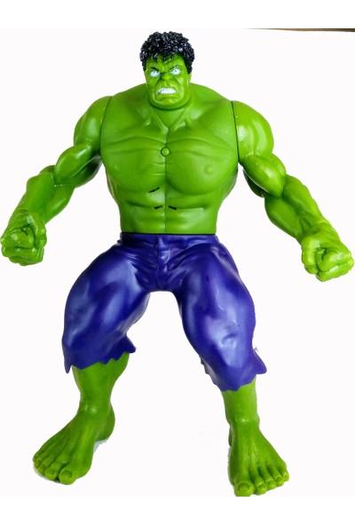 Hulk 2019 Hero Alliance Sesli, Işıklı Hulk Avengers