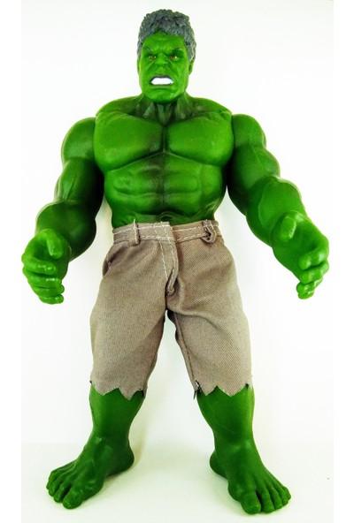 Strong Hulk Avengers End Game Kaliteli Et Hulk 26 Cm.