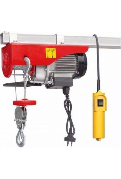 Starline 125-250 kg Elektrikli Vinç 18MT 500W