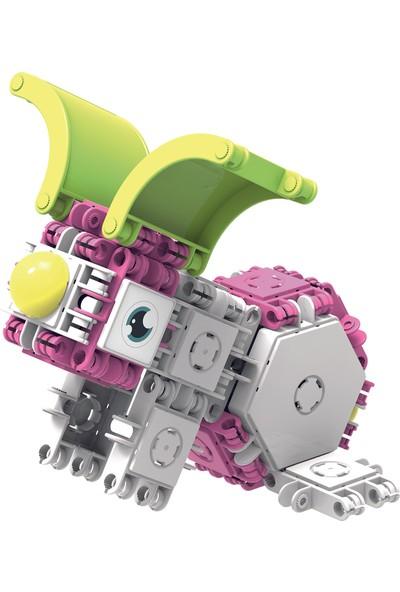 Clicformers - Blossom Set - 50 Parça