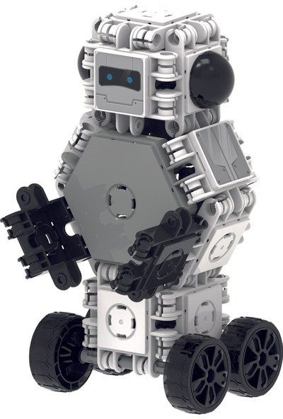 Clicformers - Mini Space Set - 30 Parça