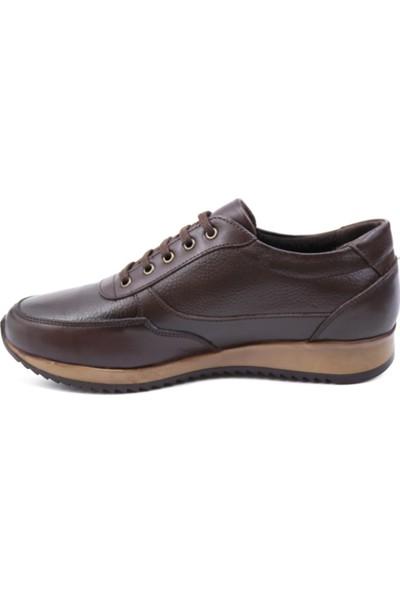 Cıtymen 655 Erkek Deri Ayakkabı