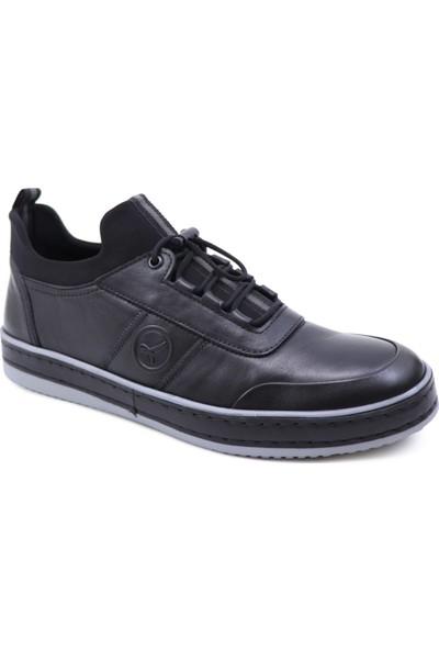 Libero 3108 Erkek Kauçuk Ayakkabı