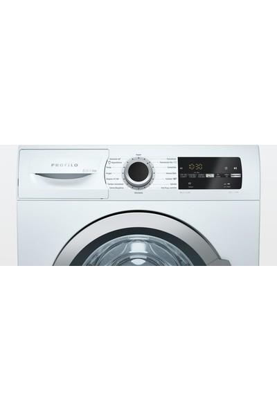Profilo CMG12IDTR A+++ 9 kg 1200 Devir Çamaşır Makinesi