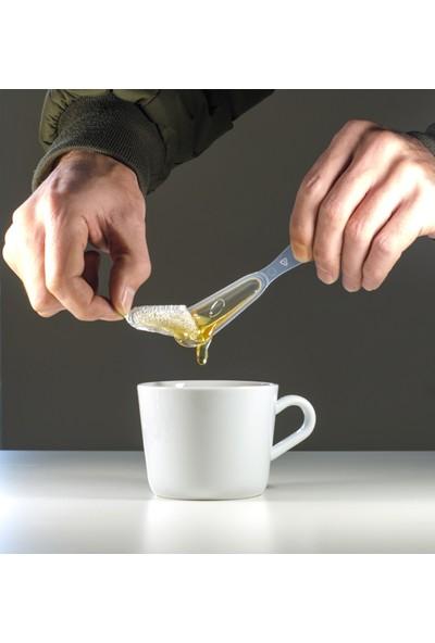 Pure Honey Spoon | Ballı Kaşık (100 x 7 gr Paket)