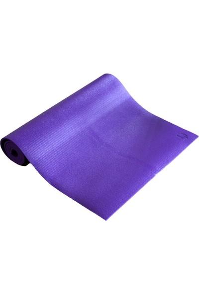 Yogatime Yoga Pilates Pro Mat 4 Mm Kaymaz