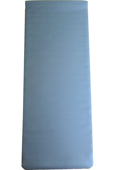 Yogatime Yoga Pilates Rubber Mat 5 Mm Kaymaz