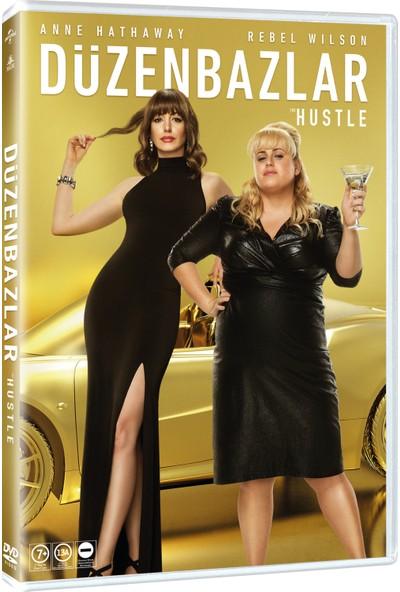 Hustle - Düzenbazlar DVD