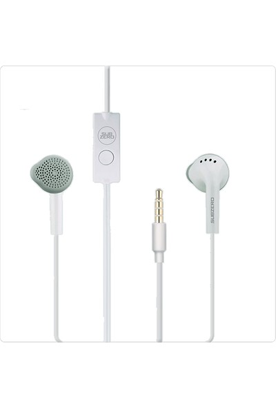 Subzero EP22 Mikrofonlu Kulak Içi Kulaklık