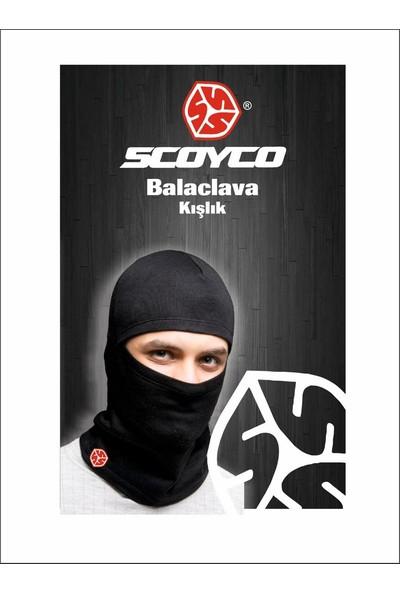 Scoyco Balaklava