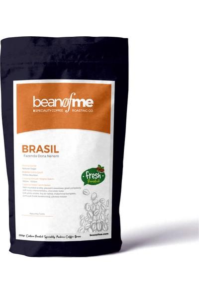 Brezilya - Fazenda Dona Nenem