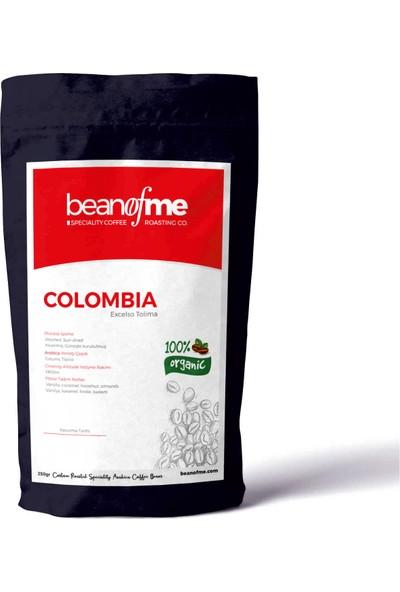 Kolombiya - Excelso Tolima / Organik