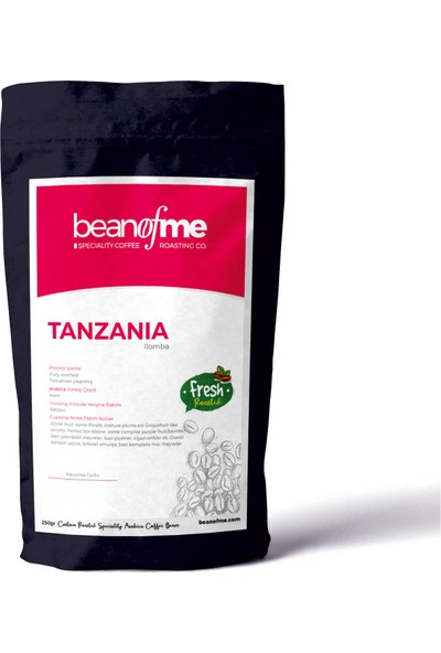Tanzanya - Ilomba