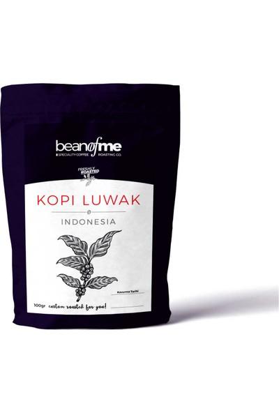 Kopi Luwak - Endonezya