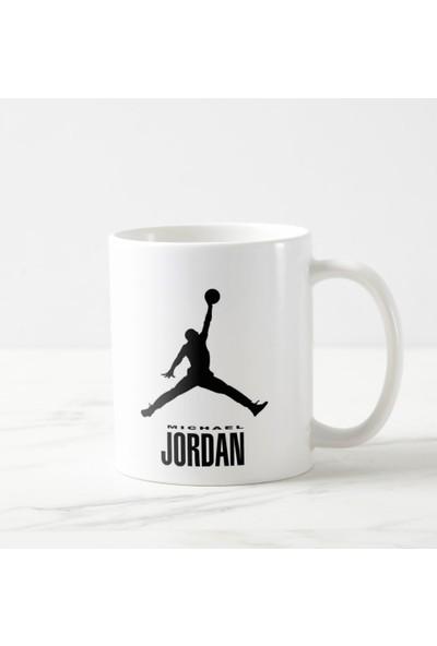Kuppa Shop M.jordan Kupa Bardak, Michael Jordan Kupa Bardak, Nba Kupa