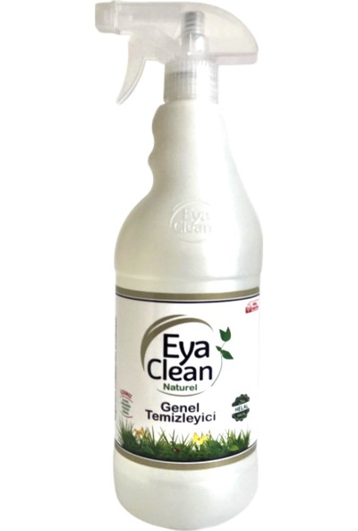 Eya Clean Naturel Genel Temizlik 1000 ml