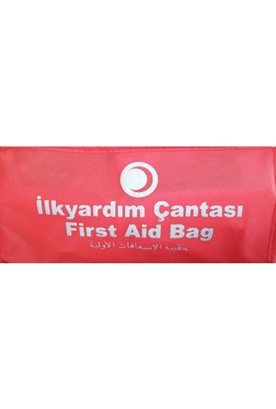 First Aid ilk Yardım Çantası