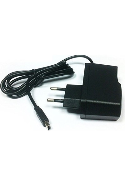 Tasco Nintendo Wiiu Gamepad Adaptör Wii U Şarj