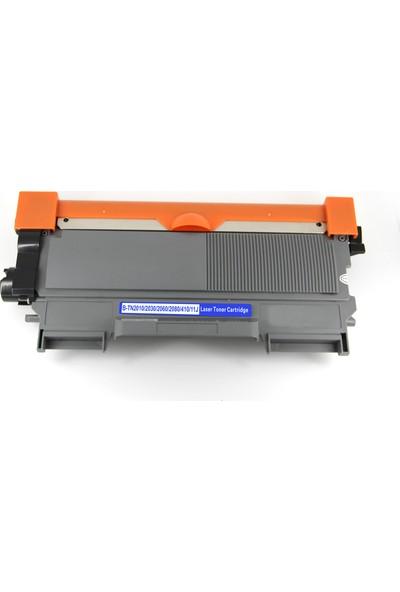 Ppt Premium® Brother Mfc-7360 Uyumlu Muadil Toner 2600 Sayfa Siyah