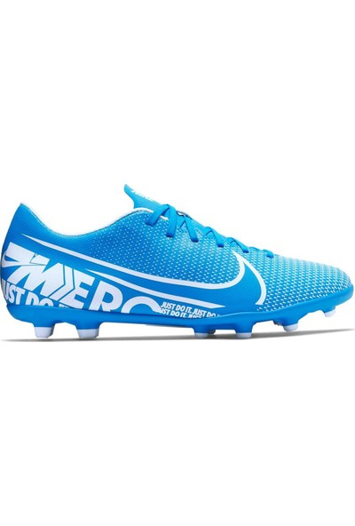 Nike AT7968-414 Mercurial Vapor Xıı Fg/mg Çoklu Zemin Krampon