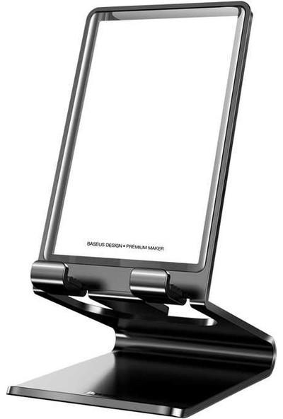 Baseus Suspension Glass Masaüstü Standlı Tutucu