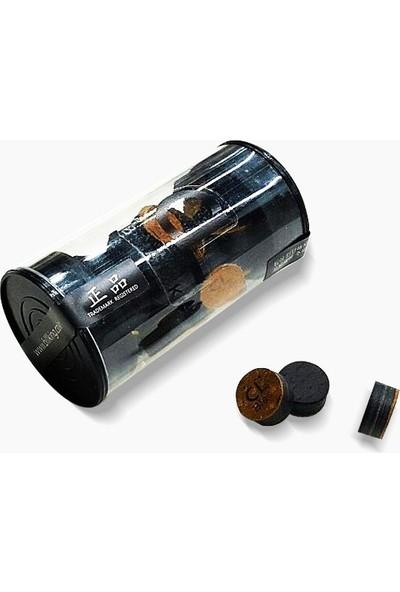 Billking cl Black 6 Katmanlı Lamine Istaka Ucu 14 mm Orta Sertlikte (Made In Korea)