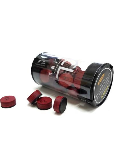 Billking cl Wine 6 Katmanlı Lamine Istaka Ucu 14 mm Orta Sertlikte (Made In Korea)