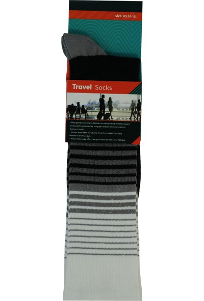 Hightex Seyahat Çorabı Travel Socks