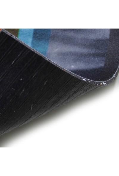 Myfloor Welcome Yazılı Kauçuk Iç Kapı Önü Paspası