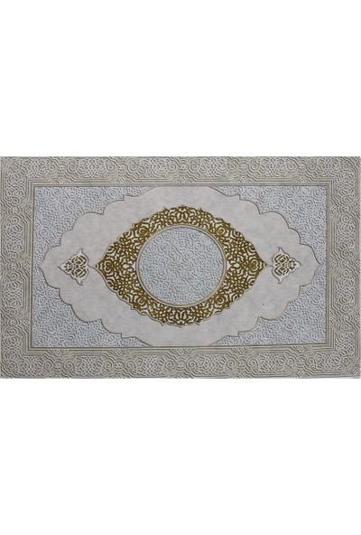 Myfloor Anatolian Desenli Kauçuk Kapı Önü Paspası