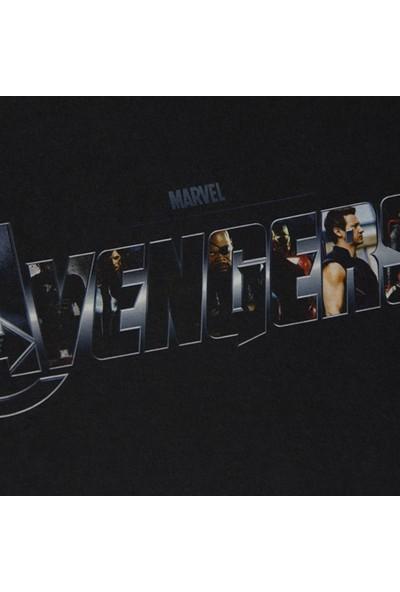 Myfloor Avengers Kauçuk Kapı Önü Paspası